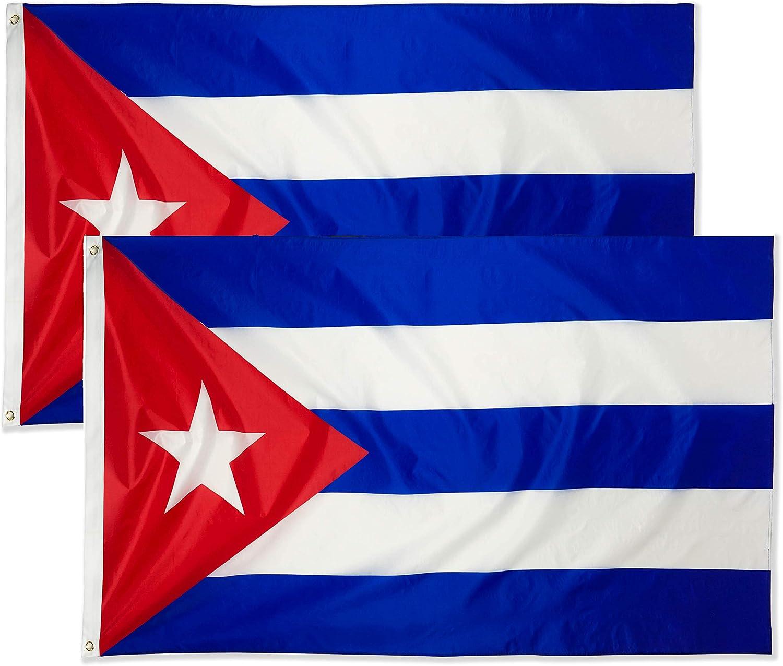 BRAND NEW CUBA CUBAN Flag 3x5 3 x 5 foot