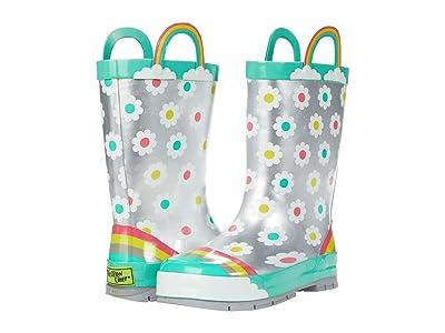 Western Chief Kids Bloom Dot Rain Boots (Toddler/Little Kid/Big Kid)