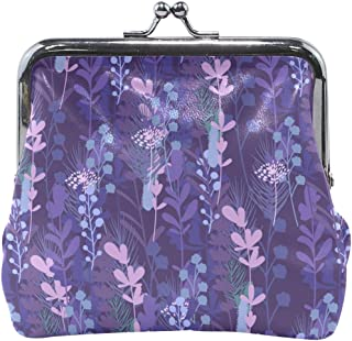 FANTAZIO Amazing Wisteria Flowers Pattern Suitcase Protective Cover Luggage Cover