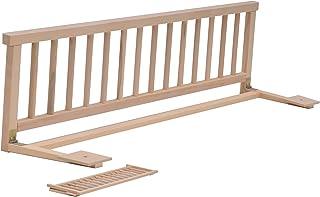 WEBER INDUSTRIES 01101 Barriere de Lit Pliante Brut