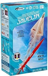 Estes Javelin Flying Model Rocket Launch Set Kit