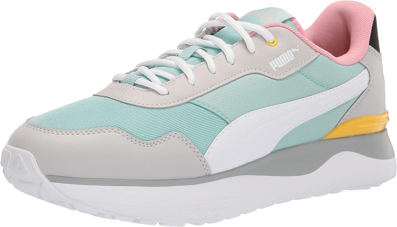 PUMA Women's Outstanding R78 Voyage Daily bargain sale Sneaker