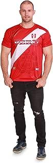 peru soccer jersey world cup