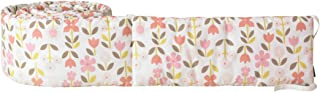 dwellstudio garden blossom crib set