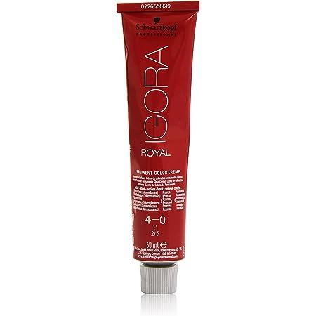 Schwarzkopf Professional Igora Royal 4-0 Tinte - 60 ml