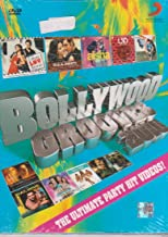 Bollywood Grooves 2010 [Song Dvd] the Ultimate Party Hit Videos -Bollywood
