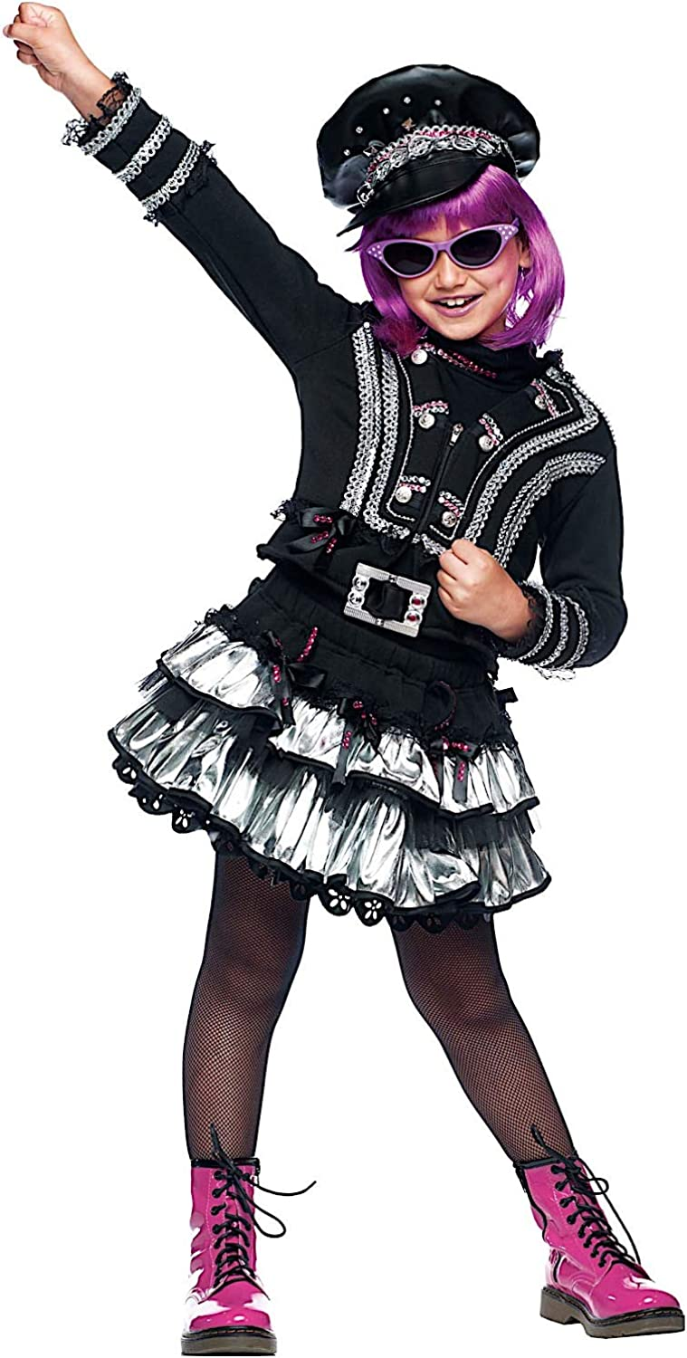 Fancy Dress Lady GAGA Baby Party Costumes Veneziano for Halloween Carnival Cosplay 50731