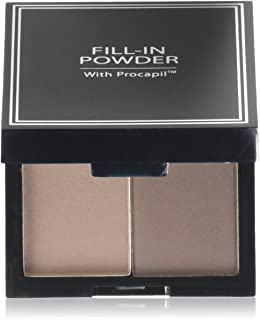 Cover Your Gray Cyg Fill In Powder, Medium Brown/Dark Brown
