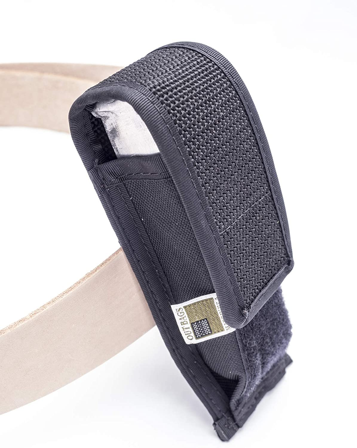 OutBags USA FS-1MP Solo Magazine Pouch Double OFFicial Max 54% OFF shop for Sta and Single