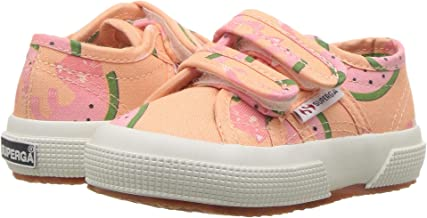 Superga Kids Womens 2750 Fantast Covj (Toddler/Little Kid)