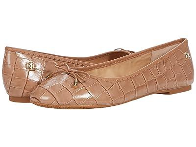 LAUREN Ralph Lauren Jayna Ballet Flat