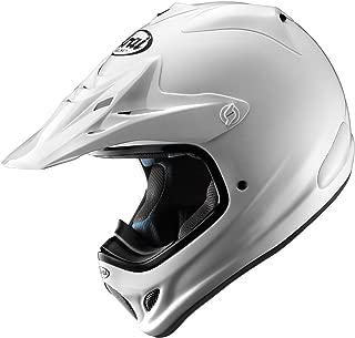 Arai Helmets Visor for VX-Pro3 Helmet - White 2001