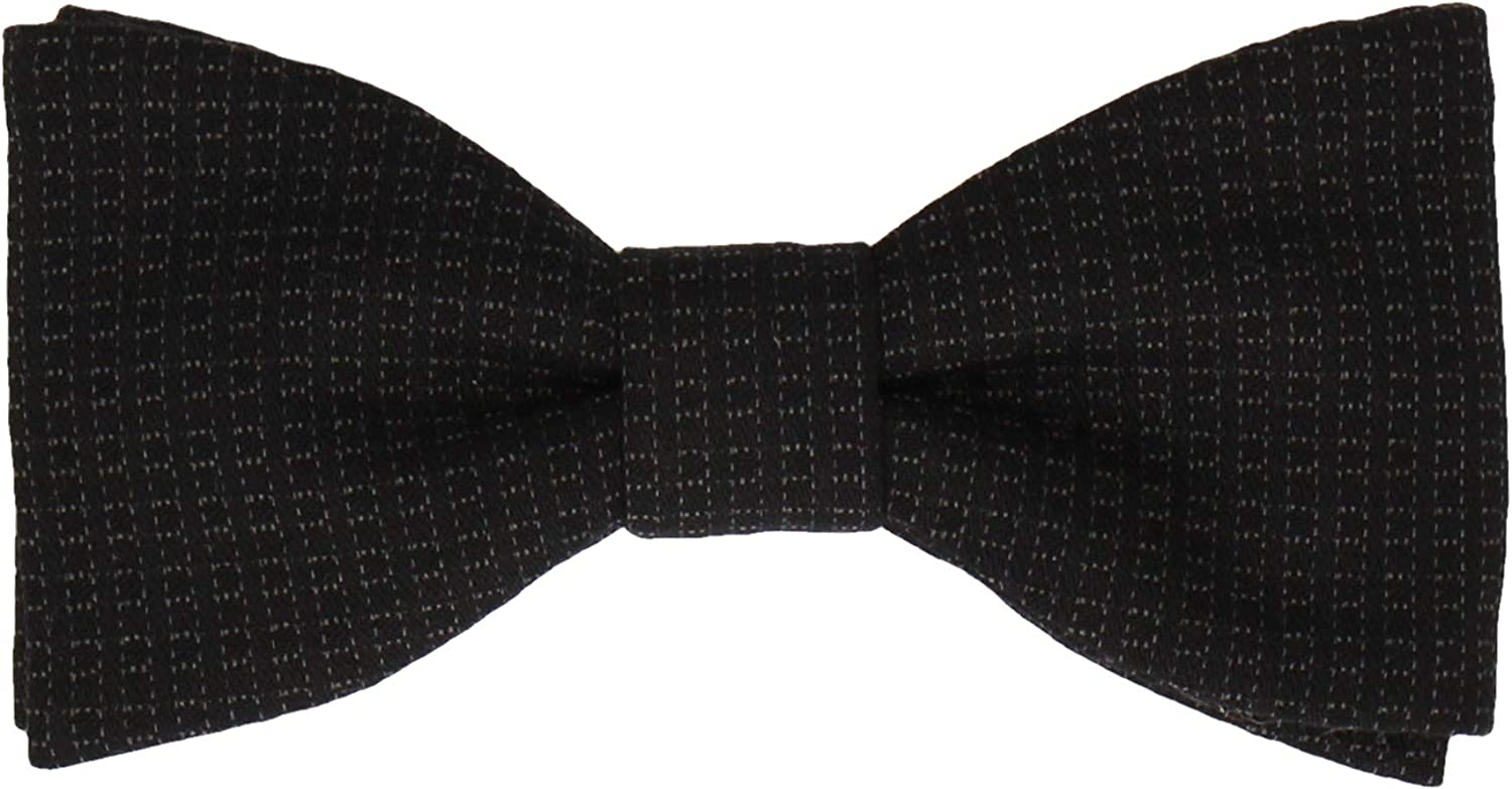 Mrs Limited price sale Bow Tie Gregory Pre Ties Tying Tied Bargain Self