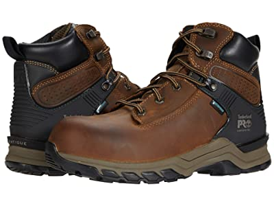 Timberland PRO Hypercharge 6 Composite Safety Toe Waterproof
