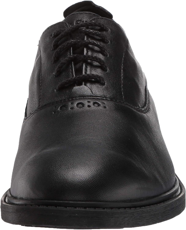 Caterpillar Footwear Mens Davis Oxford PF