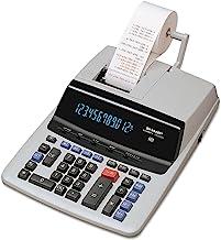 SHRVX2652H - Sharp VX2652H Commercial Print Display Calculator photo