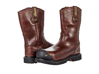 Thorogood Wellington Metguard Safety Toe Waterproof