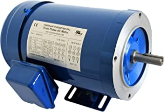 Best 2 hp motor 3 phase Reviews