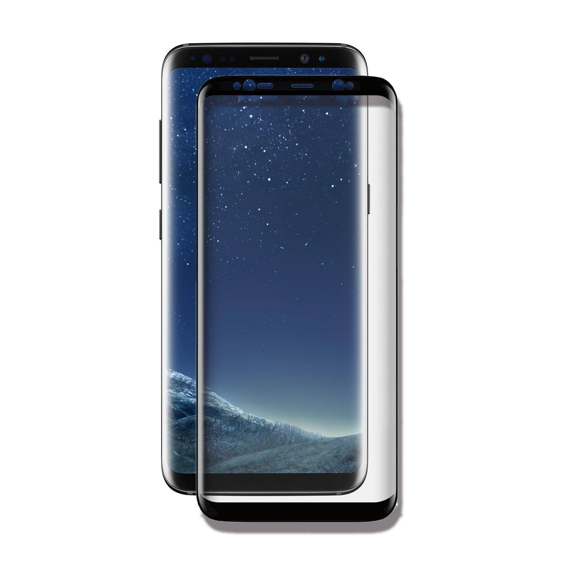 Samsung Galaxy S8 Plus- Smartphone, Exclusivo en Amazon, Negro: Amazon.es: Electrónica