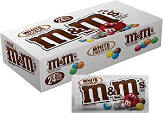 m&m's red white and blue