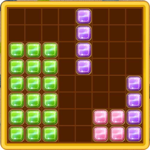 Amazing Block Puzzle