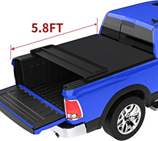 cover for ram 1500 bed