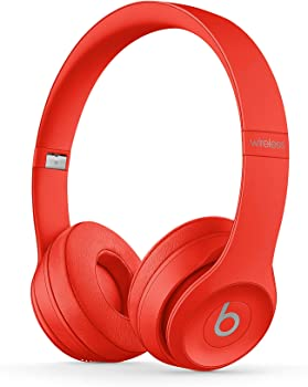 Beats by Dr. Dre Solo3 Over-Ear 3.5mm Wireless Bluetooth Headphones