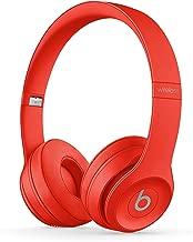 Auriculares inalámbricos en la oreja Beats Solo3 - (PRODUCTO) ROJO