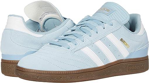 Ash Grey S18/Footwear White/Gum 4