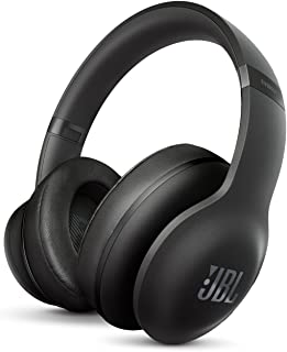 JBL EVEREST ELITE 700 Bluetoothヘッドホン 密閉型/オーバーイヤー/ノイズキャンセリング ブラック V700NXTBLKGP 【国内正規品】