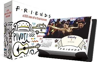 Friends 2020 Box Calendar