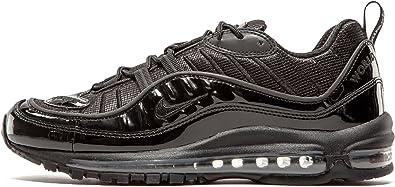 gene judío Río Paraná  Amazon.com | Nike Air Max 98 (Supreme) | Shoes