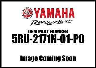 Yamaha 5RU2171N01P0 Side Cover Mole