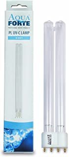 1 stuks UVC lamp 18 Watt PL-S, reservelamp