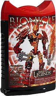 LEGO Bionicle Legends Ackar