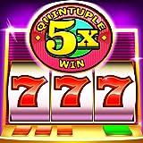 Vegas Deluxe Slots