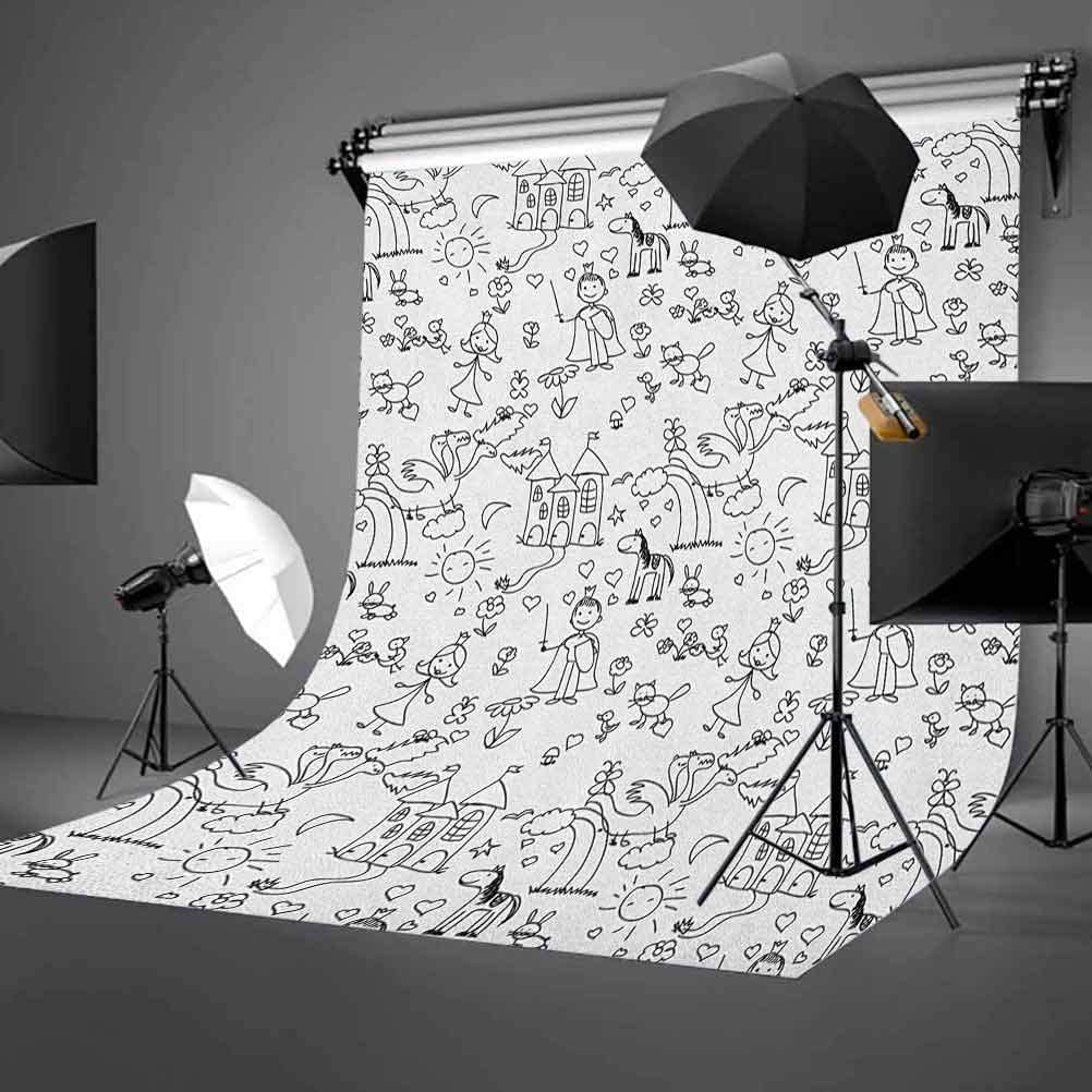 8x12 FT Quote Vinyl Photography Background Backdrops,Find Yourself Colorful Typographical Poster Style Inspirational Quotes Print Background for Photo Backdrop Studio Props Photo Backdrop Wall