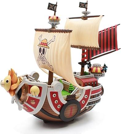 ワンピースDXフィギュア THE GRANDLINE SHIPS Vol.1 サウザンド・サニー号 全1種
