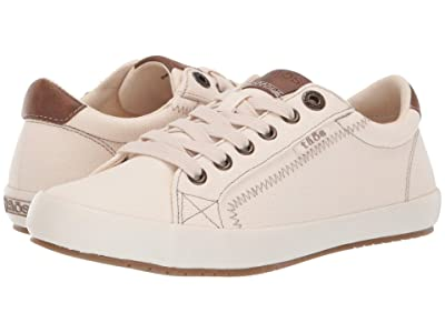 Taos Footwear Star Burst (Beige/Tan) Women