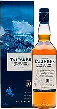 Talisker 10 Whisky Escocés - 700 ml