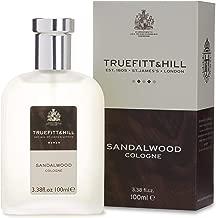 Best truefitt and hill sandalwood cologne Reviews