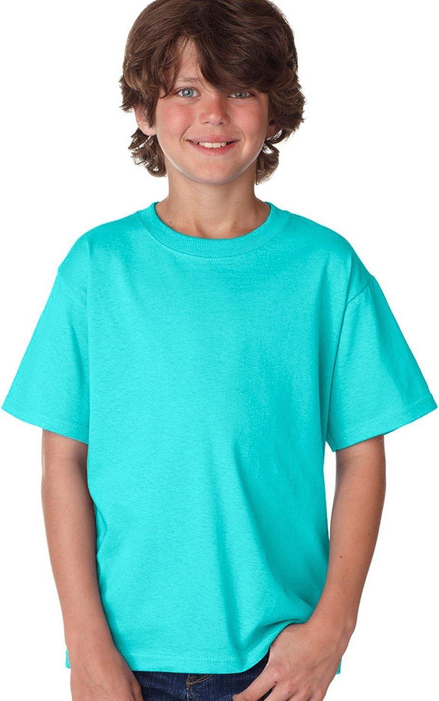Fruit of the Loom Unisex-child Cotton T-Shirt