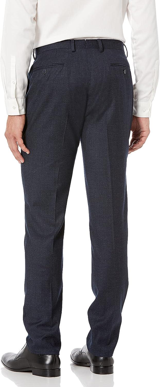DKNY Men's Crosstown Slim Soft Suit