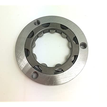Replacement Engine Starter Clutch One Way Bearing Assembly for Yamaha TTR125 TTR125E TTR125L TTR125LE XT125R//X 00-07 Artudatech Motorcycle Engine Starter Clutch