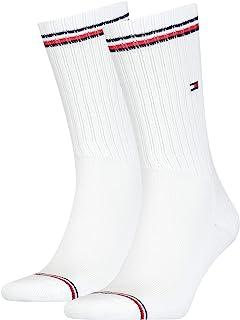 Tommy Hilfiger Unisex Kid's Socks (Pack of 2)
