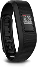 Garmin vivofit 3, Activity Tracker with 1+ Year Battery Life, Sleep Monitoring and Auto Activity Detection, Black