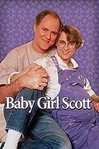 Baby Girl Scott