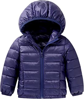 Best down jacket 2 year old Reviews