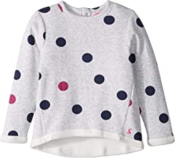 Printed Pullover Sweatshirt (Toddler/Little Kids)
