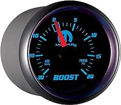 Best mopar boost gauge Reviews